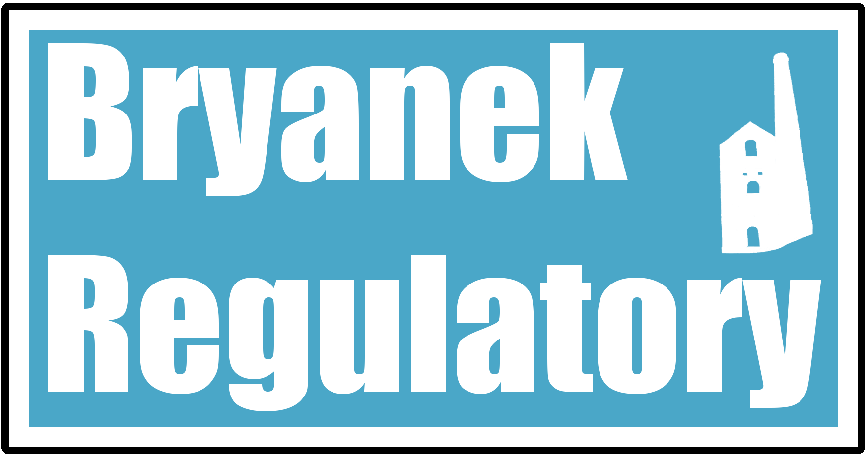 Bryanek Regulatory